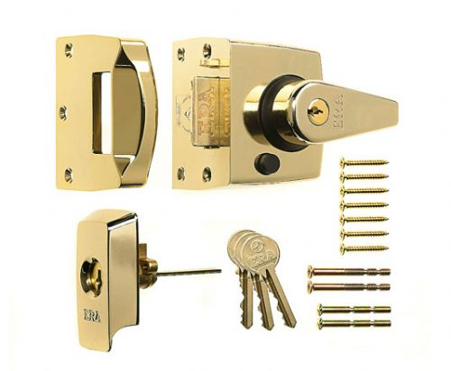 BS3621 High Security Night Latch